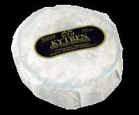 Goats Cheese Logs Rondelle ** RW** (Approx 800g) Kytren (Special Order 16 Days Notice Required)