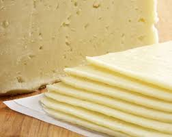 Havarti Cheese Sliced ** RW** (Priced Per kg - Pre Order 2 Days)