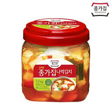 Mat Cabbage Kimchi (Chung Jung One) 1.2kg (Pre Order 2 days)