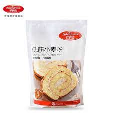 Angel Low Gluten Wheat Flour 500g
