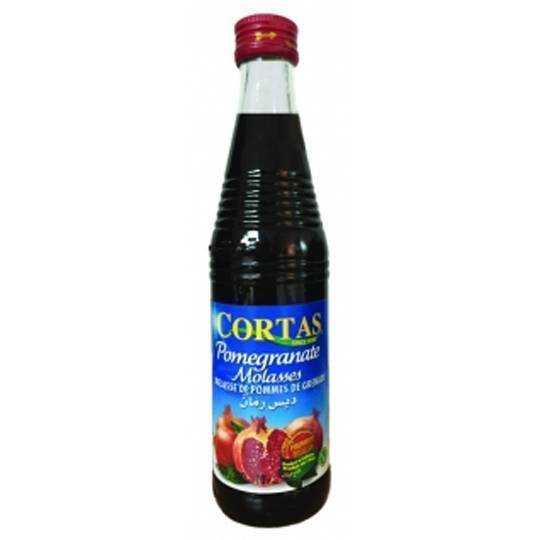 Pomegranate Molasses 500ml Bottle Cortas