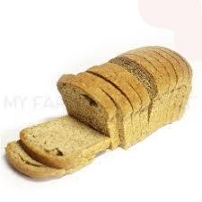 Multigrain Bread Sliced Loaf (2 Days Pre Order)