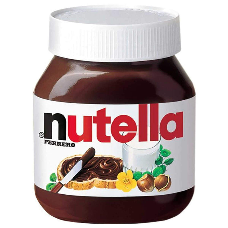 Nutella Hazelnut Spread 1kg Tub Nutella