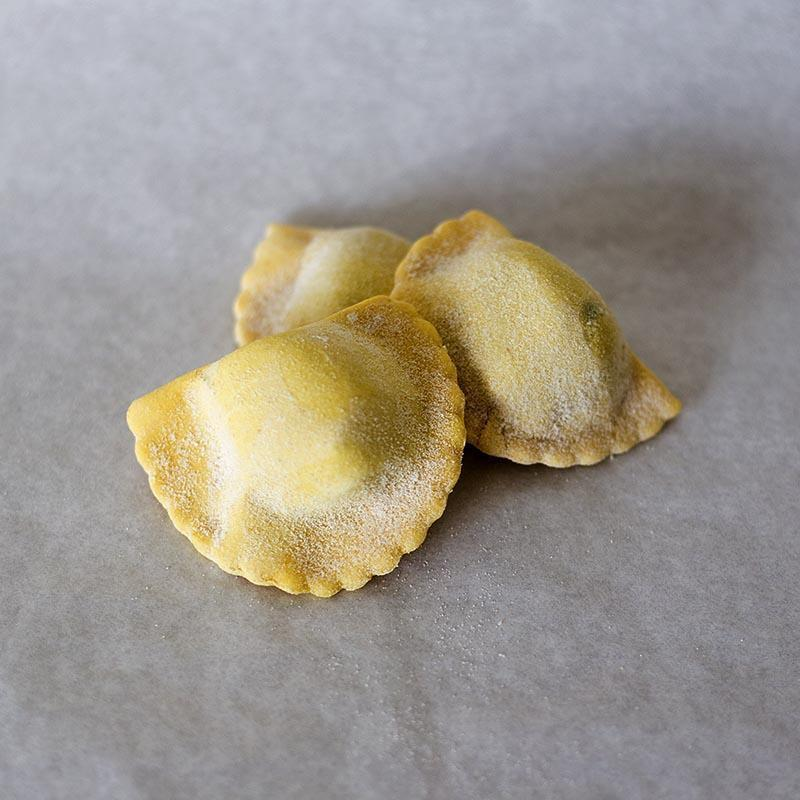 Ricotta & Spinach Ravioli - Fresh Frozen (2 days Pre Order)
