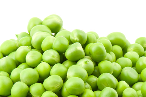 Peas Green 2kg Bag Frozen Big Country