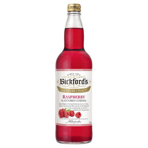 Raspberry Cordial 750ml Bickfords (Pre Order)