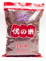 Red Rice 1kg Sakura (Pre Order 2 days)