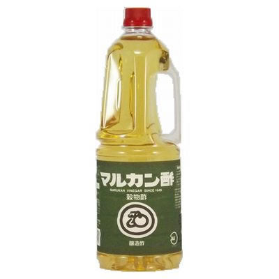 Marukan Rice Vinegar 1.8lt Kokumotsu (Green Label)
