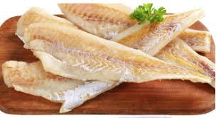 Dried Salted Cod (Baccala) 10kg Box (Pre Order)