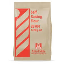 Self Raising Flour 12.5kg Allied Mills