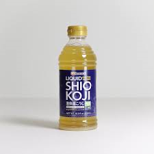 Liquid Shio Koji 500ml Hanamaruki