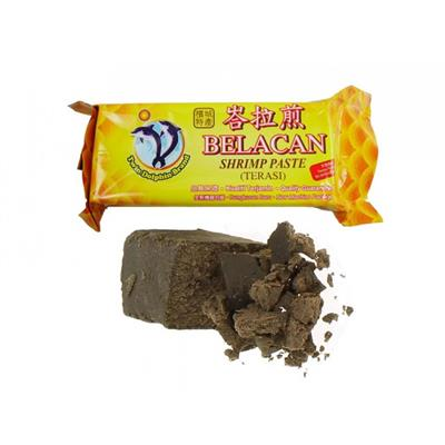 Belacan Shrimp Paste 500g