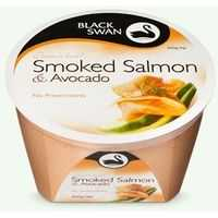 Smoked Salmon & Avocado Dip 2kg Black Swan (Pre Order 2 days)