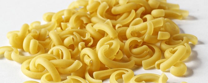 Spaccatelli Pasta - Freshly Made - Priced Per kg - (Pre Order 2 days) Gluten Free