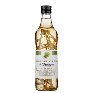Tarragon (White Wine) Vinegar 500ml Beaufor