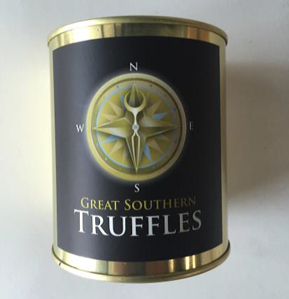 Black Truffle Sauce 800g Container (Pre Order) Great Southern Truffles
