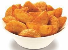 Wedges Seasoned 12kg (6x2kg) Box (202254) McCains