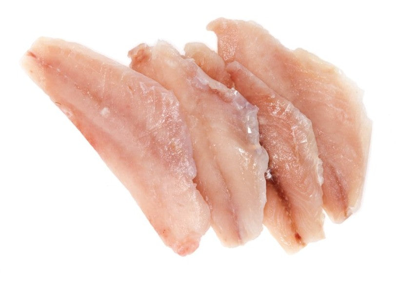 White Snapper Fillet 60-100g 1kg Bags BlueSeas