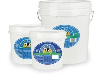 Yoghurt Greek Natural 5lt Tub Mundella