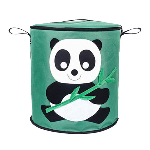 Little Panda Clothing Toy Storage Box