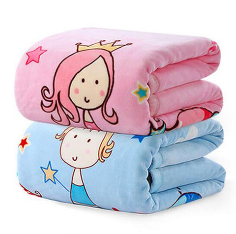 Baby Soft Breathable Blanket