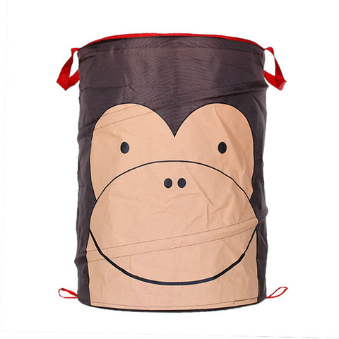 2017 Monkey Faced Folding Storage Box
