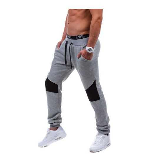Designed Joggers
