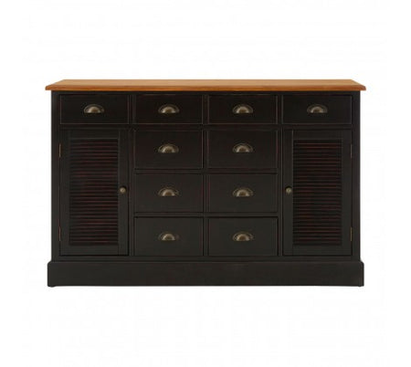 Etienne 3 Drawer Chest - Medium