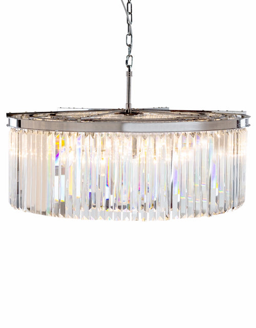 Extra Extra Large Crystal Chandelier