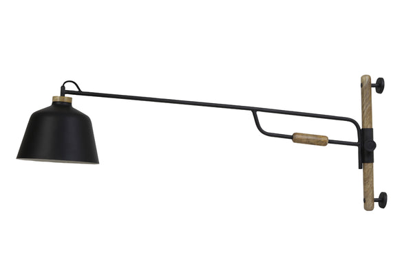 Industrial Wall Light