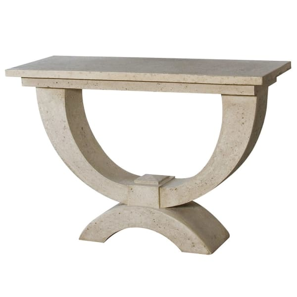 'Stone' Console Table 120 cm