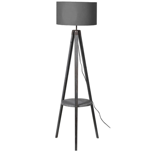 Tripod Based Floor Lamp