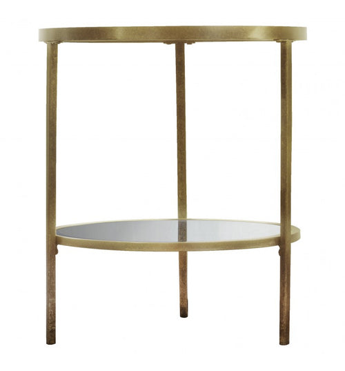 Double Side Table