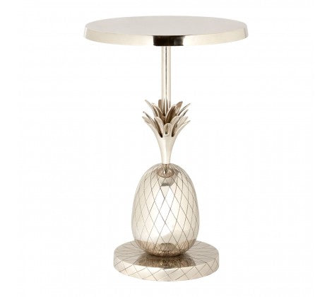 Pineapple Side Table
