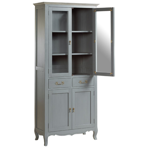 2 Drawer/ 2 Door Display Unit