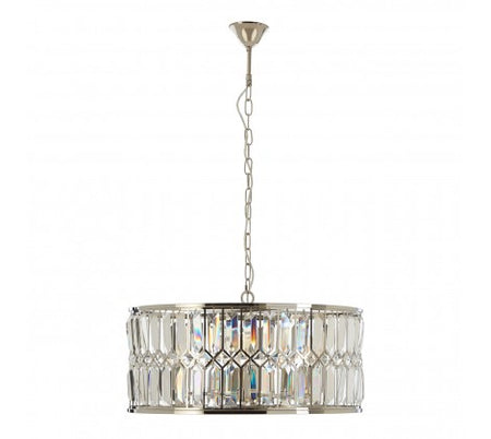 Transparent Pendant Lamp