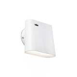 LED White Wall Lamp