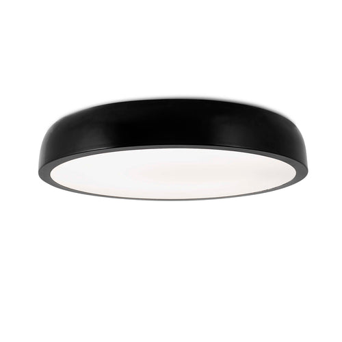 Black Opal Diffuser Ceiling Lamp