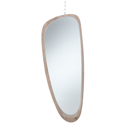 Gilt Metal Sun Mirror 92 cm