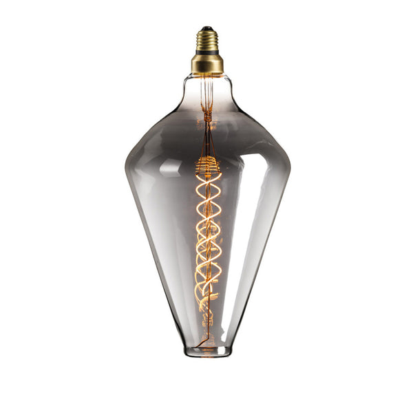Anthracite Mega Ambient Bulb & Fitting 40cm