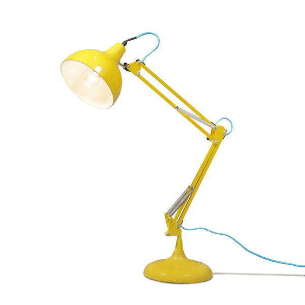 Traditional Large Desk Lamp