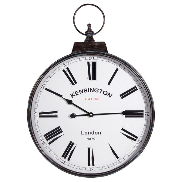 Kensington Wall Clock
