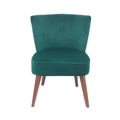 Forest Green Chair