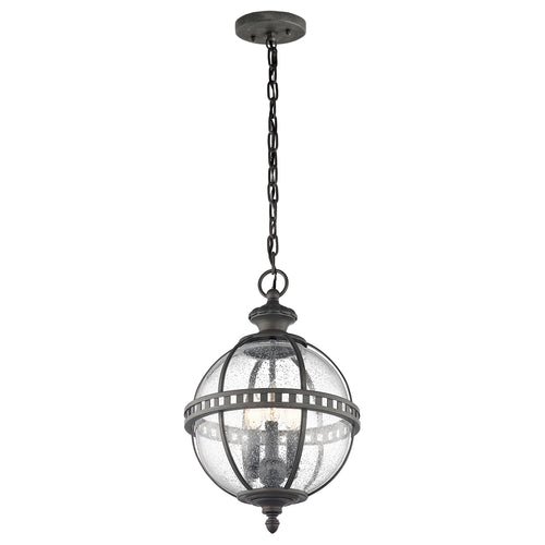 Outdoor Globe Lantern Light 30 cm diameter