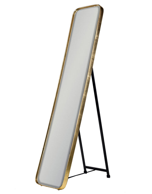 Gold Framed Arden Cheval Dressing Mirror Shop www.decorexi.co.uk for statement mirrors, visit our Chiswick store near Kensington Chelsea, Fulham, Richmond, Sheen, Twickenham, Ealing, Kew, serving West London, North London, South London and East London, Surrey and beyond.