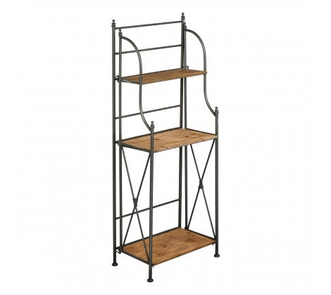 Folding Shelf Unit