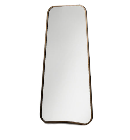 Venetian Glass Cut Out Mirror