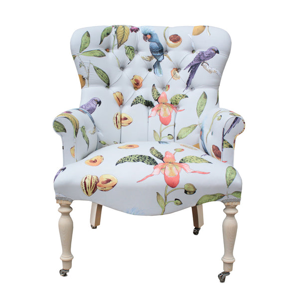 Parrot Tub Chair - Medium
