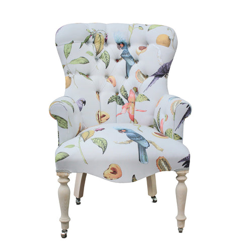 Parrot Tub Chair - Small