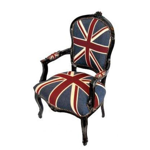 Union Jack Chair